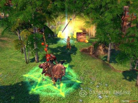 Герои меча и магии 5