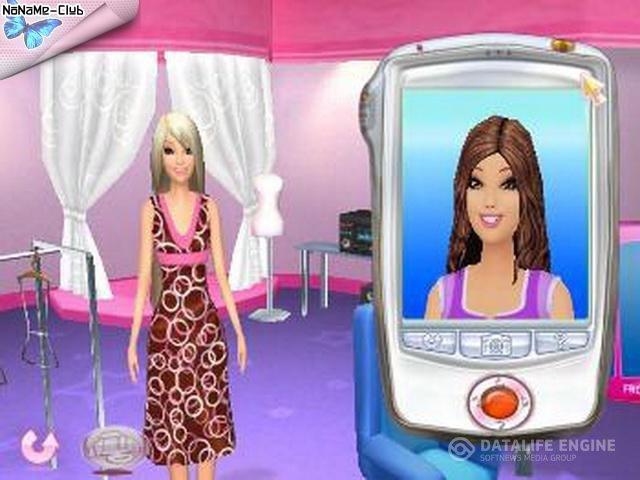 Скачать игру barbie на компьютер через торрент
