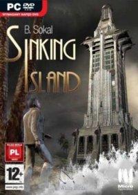 Тонущий остров