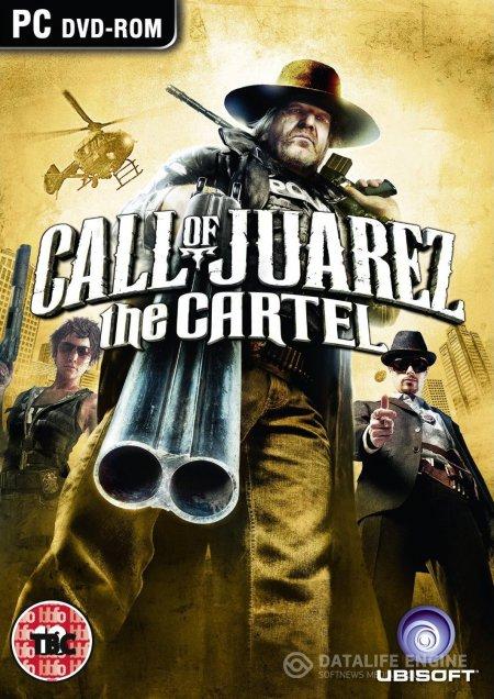 Call of Juarez Cartel