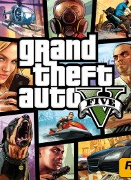 Grand Theft Auto 5 | Гта 5