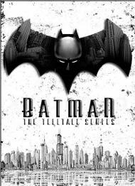 Batman The Telltale Series скачать
