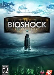 Bioshock The Collection | Биошок 3