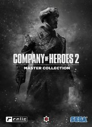 Company Of Heroes 2: Master Collection скачать