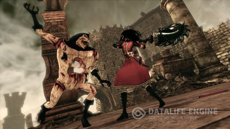Alice Madness Returns The Complete Collection