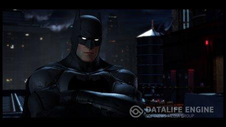 Batman The Telltale Series скачать