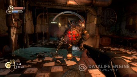 Bioshock The Collection | Биошок 3