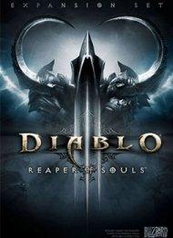 Diablo 3 Reaper of Souls | Диабло 3
