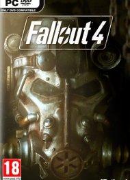 Fallout 4 | Фалайт 4