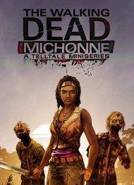 The Walking Dead Michonne | Ходячие мертвецы Мишон
