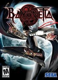 Bayonetta | Байонетта
