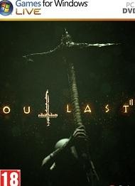 Outlast 2 | Аутласт 2