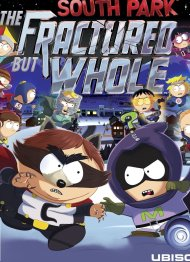 South Park The Fractured but Whole | Южный Парк 2