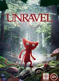 Unravel | Анревел