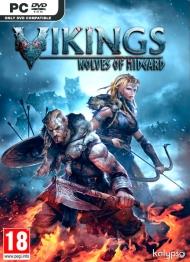 Vikings Wolves of Midgard | Викинги Волки Мидгарда