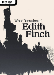 What Remains of Edith Finch | Что стало с Эдит Финч