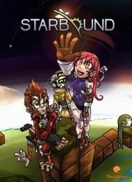 Starbound | Старбаунд
