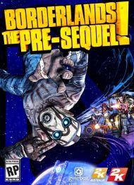 Borderlands The Pre-Sequel | Бордерлэндс Присиквел