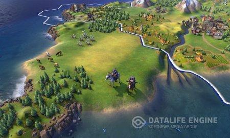 Sid Meiers Civilization 5 | Цивилизация 5