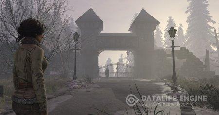 Syberia 3 | Сибирь 3