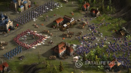 Cossacks 3 | Казаки 3