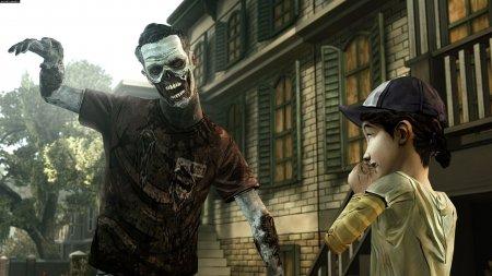 The Walking Dead Season Two | Ходячие мертвецы Сезон 2