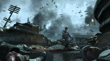 Call of Duty WWII   Кол оф Дьюти Вторая Мировая Война