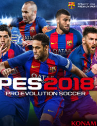 Pro Evolution Soccer 2018 | ПЕС 2018