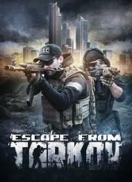 Escape from Tarkov | Побег из Таркова