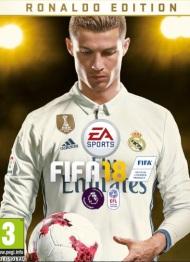 FIFA 18 | ФИФА 18