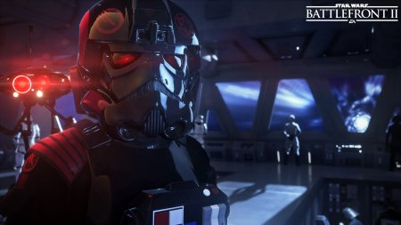 Star Wars Battlefront II | Звездные войны Баттлфронт 2