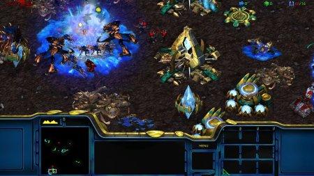 StarCraft Remastered | Стар Крафт Ремастеред