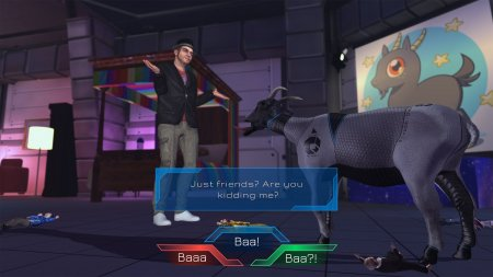 Goat Simulator | Симулятор Козла