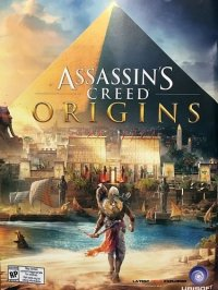 Assassin's Creed Origin | Истоки
