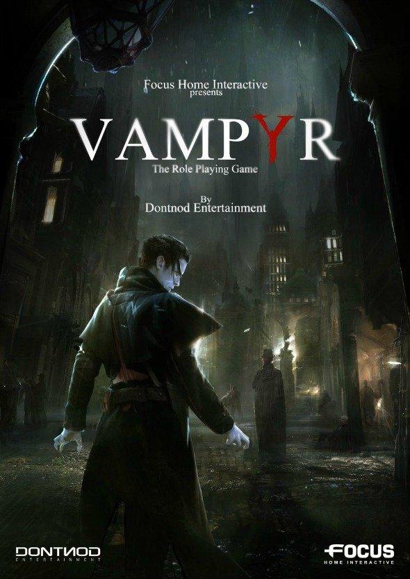вампир 2017 скачать торрент - фото 3