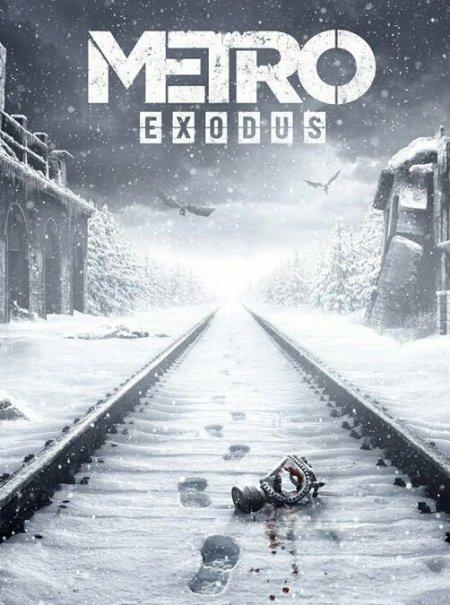 Metro Exodus | Метро эксодус