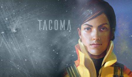 Tacoma | Такома