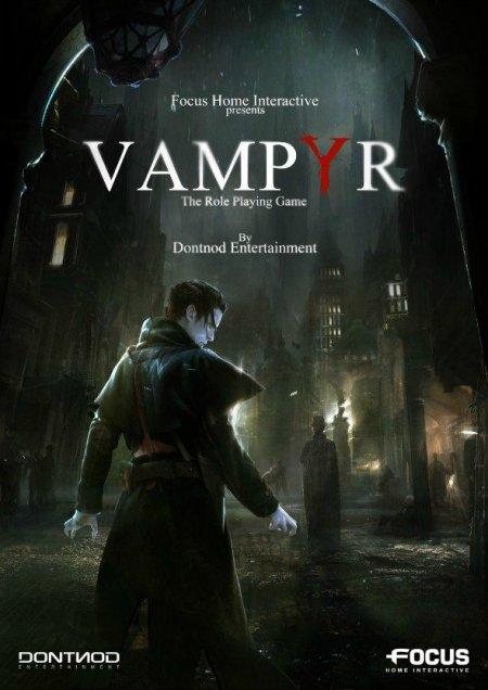 Vampyr | Вампир
