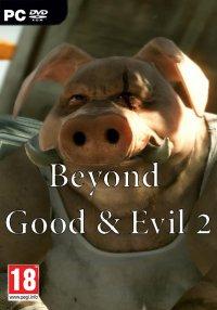 Beyond Good Evil 2
