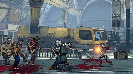 Bloody Zombies |  Кровавые зомби