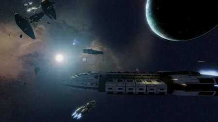 Battlestar Galactica Deadlock | Батлестар Галактика Деадблок