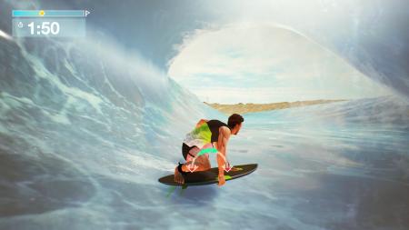 Surf World Series   Мировая серия серфинга