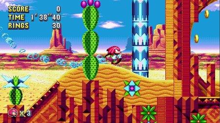 Sonic Mania | Соник Мания