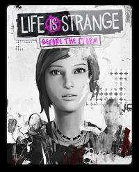 Life is Strange: Before the Storm. Episode 1 | Жизнь - странная штука. Эпизод 1