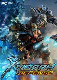 X-Morph: Defense | Икс-Морпх: Оборона