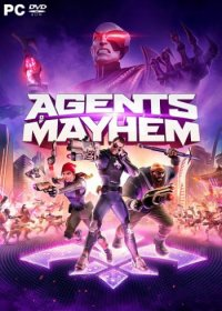 Agents of Mayhem | Агенты Хаоса