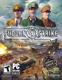 Sudden Strike 4 | Внезапный удар 4