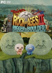 Rock of Ages 2: Bigger and Boulder | Камень веков 2