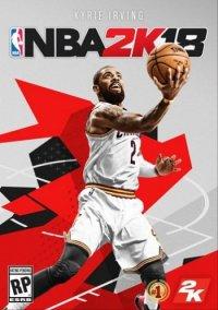 NBA 2K18 | НБА 2018