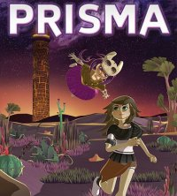 Prisma & the Masquerade Menace